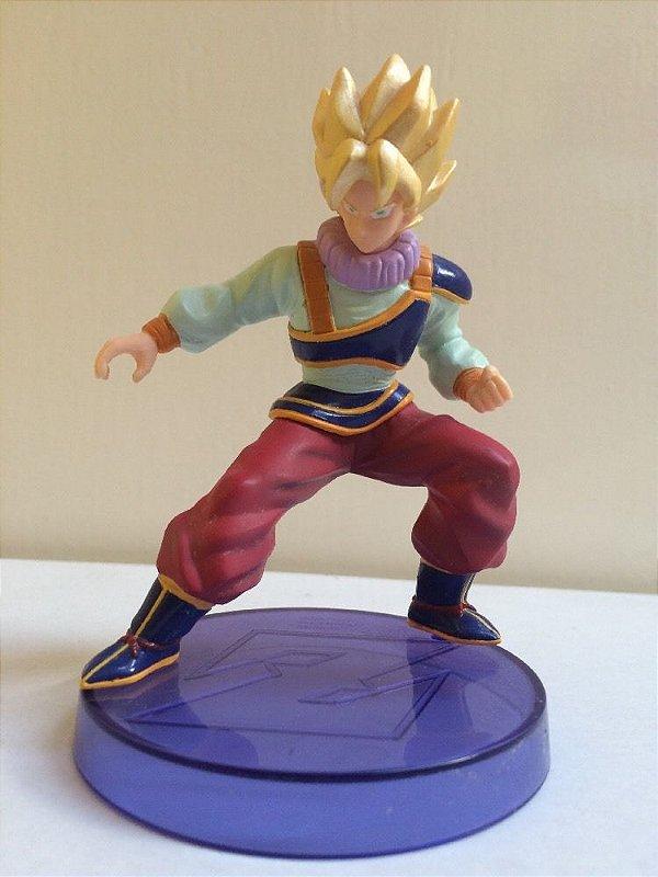 Goku SSJ1 Yardrat - Dragon Ball Z - Boneco 12 CM - MugenMundo