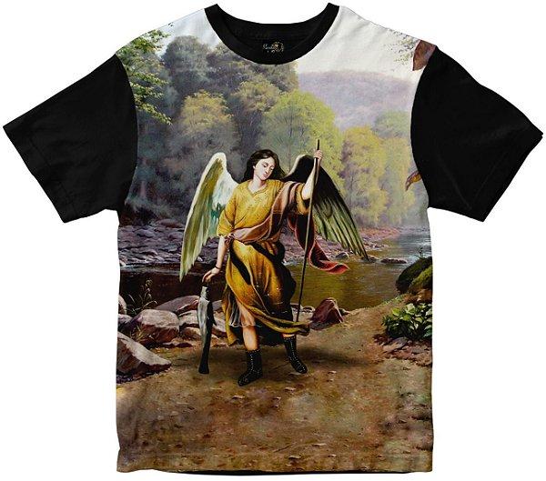 Camiseta São Rafael Rainha do Brasil