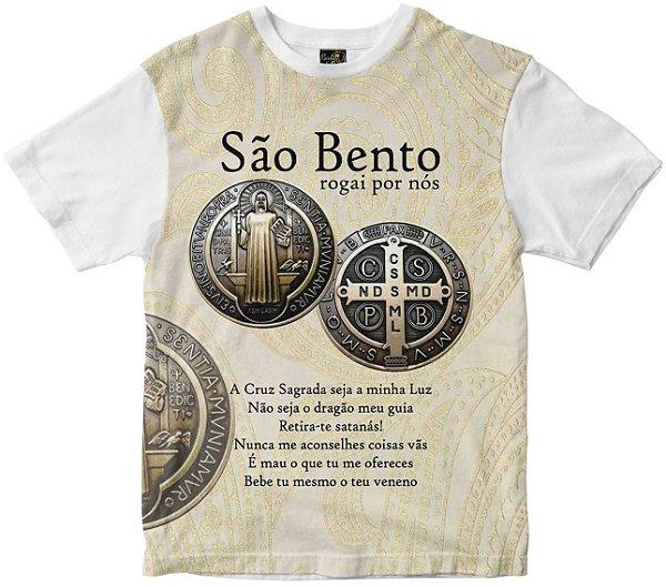 Camiseta São Bento Rainha do Brasil