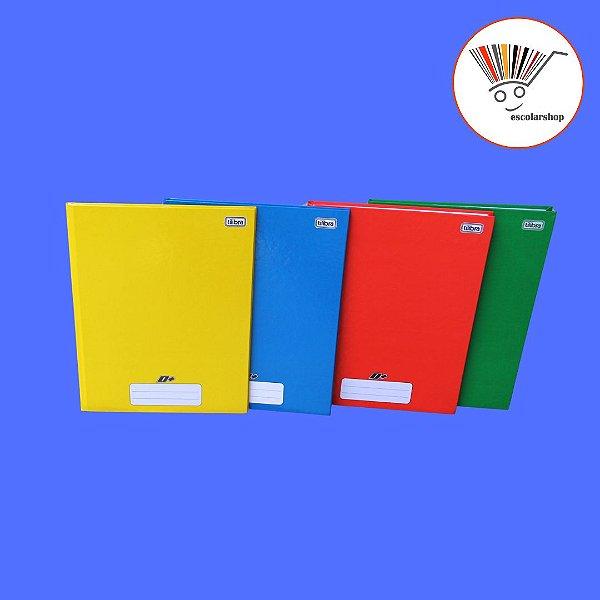 Cadernos Tilibra 1 matéria