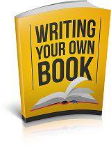Escrevendo seu próprio livro