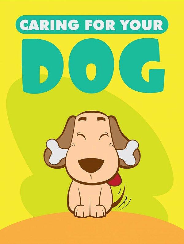 Cuidar do seu cão