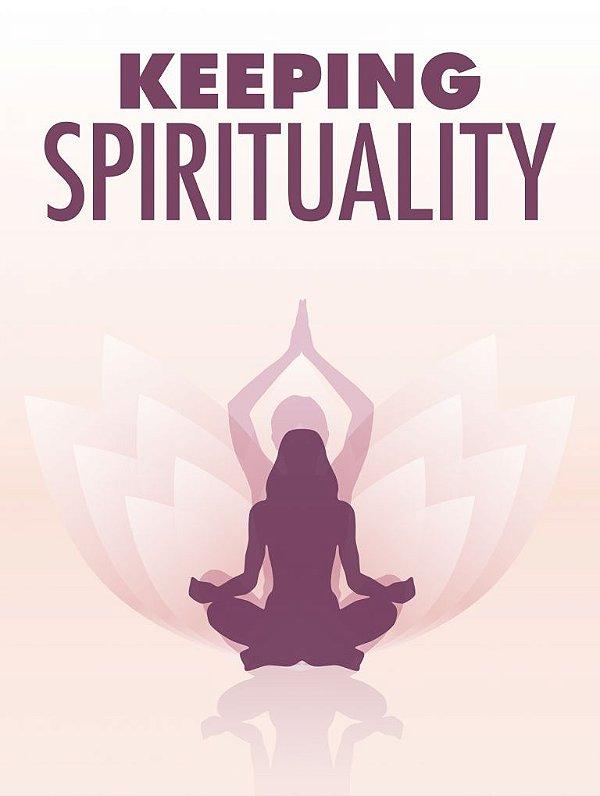 Mantendo Espiritualidade