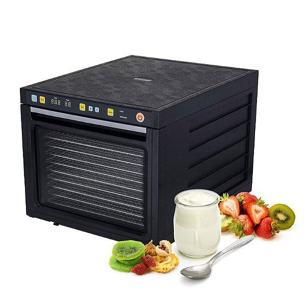 Desidratador de Alimentos Savana Frutas, Verduras e Legumes