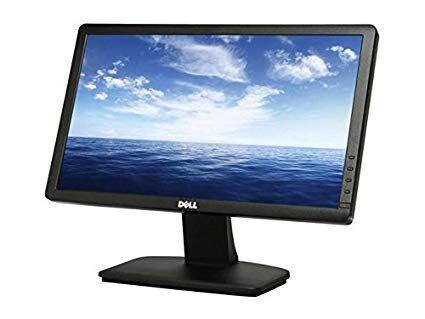 Usado: Monitor Dell 19 Polegadas E1912H LCD