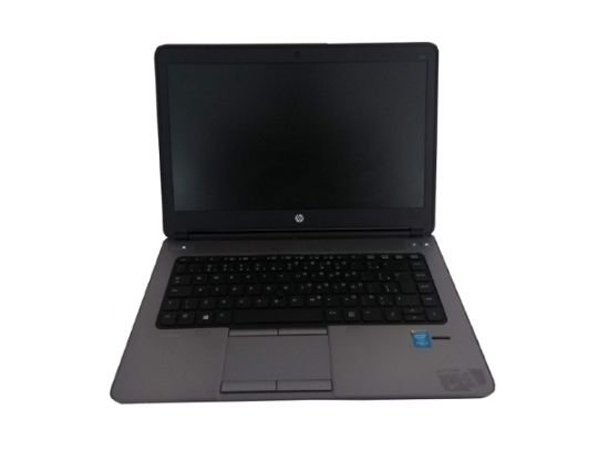 NoteBook Hp ProBook 640 Core i5 4GB HD320 Win10 Pró Usado!