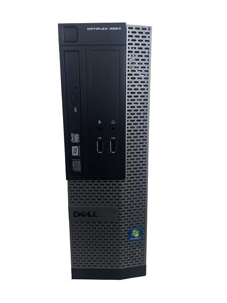 Desktop Dell Core i5 Optiplex 3020 mini 4gb Hd 1tb Wind 10