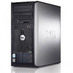Cpu Dell Torre Core 2 Duo 4gb Hd 500gb Windows 10 - Promoção