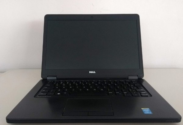 Ultrabook Dell Latitude E5450 Core i5 5° geração 4gb hd 500g