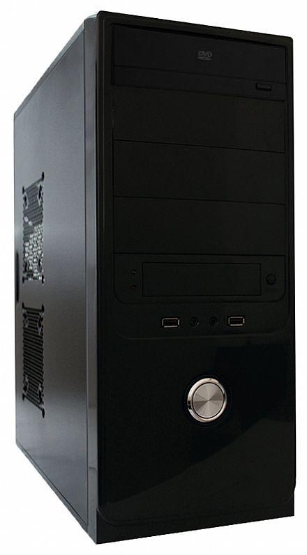 Computador Proc. Dual Core 2gb SSd 240gb Windows 10 Nova