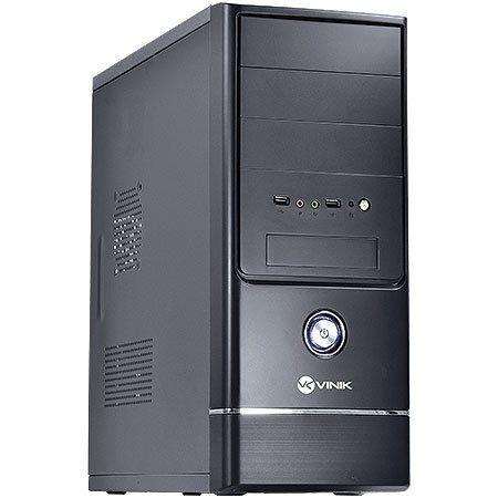 Cpu Montada Celeron 2gb SSd 120gb c/ Windows 7 Nova