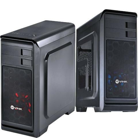 Cpu Montada i3  8gb Ram Hd 500gb Win 7 _ Frete Gratis