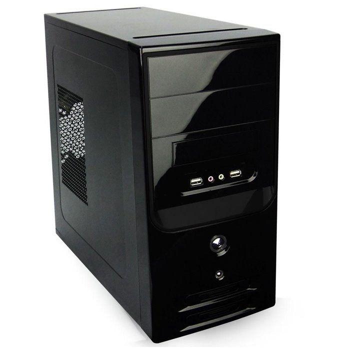 Cpu Core I3 4gb Ddr3 Hd 500 + Placa De Vídeo De 1gb Hdmi