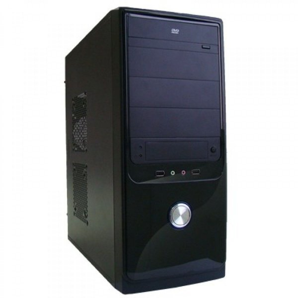 Computador Torre Celeron 500gb 4gb Ram / Win 10 / Frete !