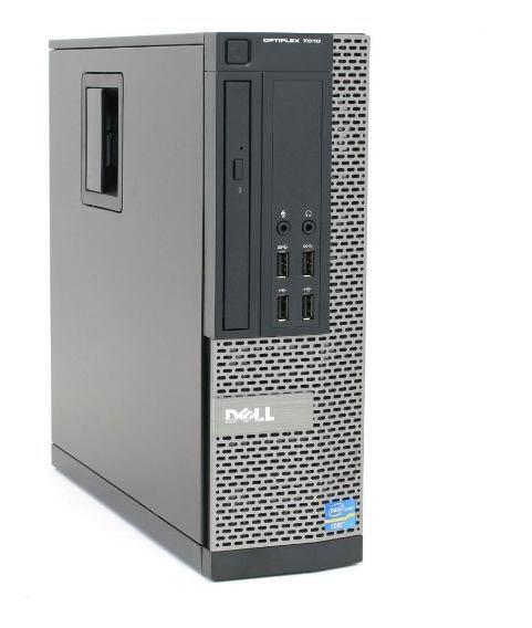 Cpu Dell 7010 Core i5 4gb 500gb Windows 7