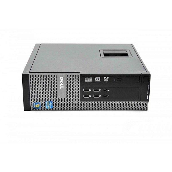 Cpu Dell 7010 Core i5 4gb Ssd240 Windows 7