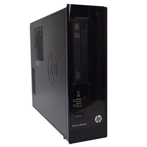 Cpu Hp Pro 3410 Intel i3 4gb Hd 500 Windows 7 - Wifi