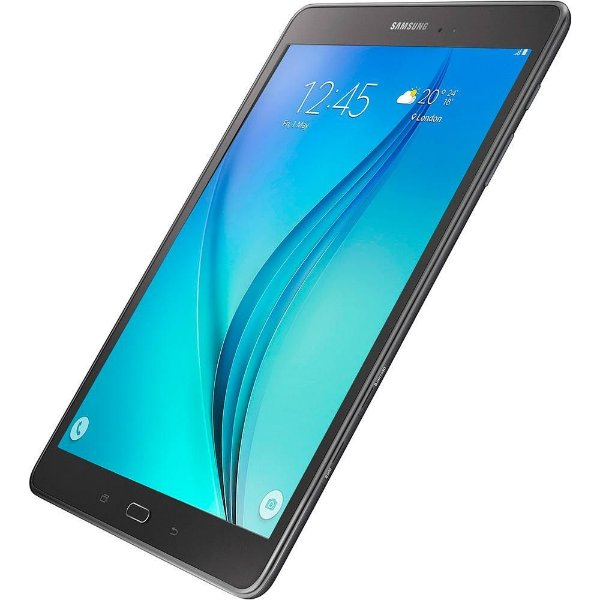Tablet Galaxy Tab A Com S pen - Preto 16gb Semi Novo Oferta