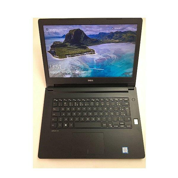 Notebook Core i3 6ª Geração 8gb Ram Hd 500 Windows 10 Pró