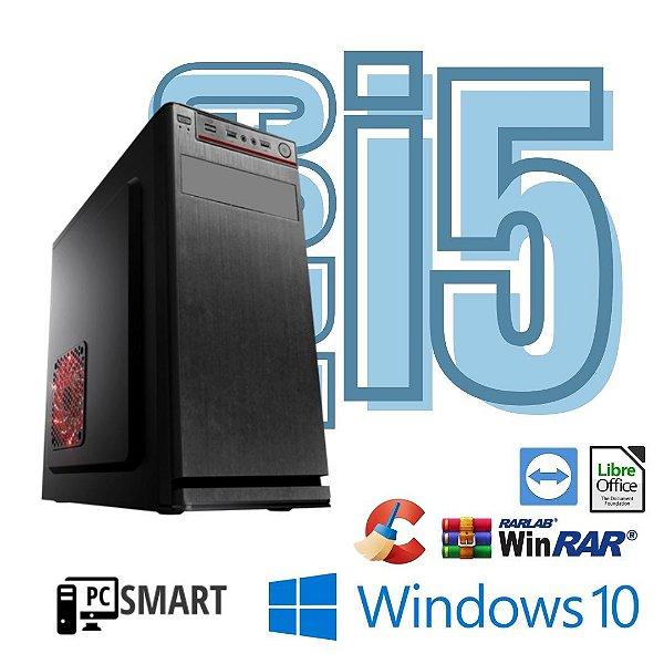 Cpu Core i5 4gb Ram Ssd 480gb Wifi Windows 10