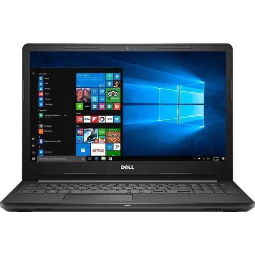 Notebook Dell Inspiron 15 3467 Core i5 7200u 8gb DDR4 Hd 1tb Windows 10 Pró - 15 Polegadas - Teclado Numerico -  Hdmi, Usb 3.0 - Semi Novo