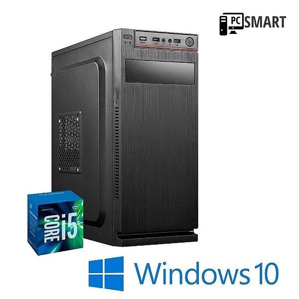 Cpu Star Core i5 4gb Hd 1tb - 120gb de SSd Windows 10