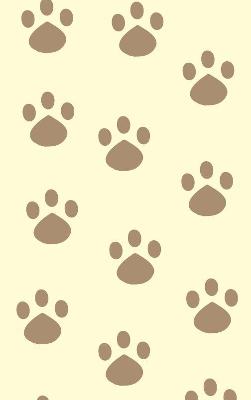 Papel de Parede Animal - PR58