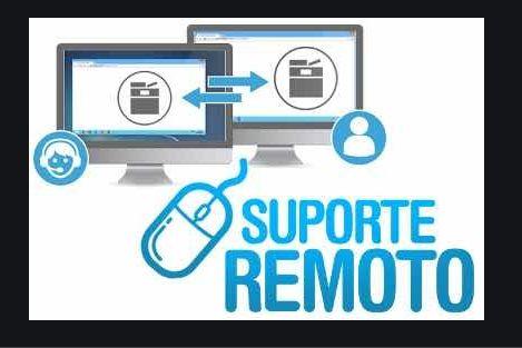 Suporte Técnico Remoto Online