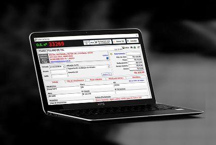 SHOFicina Sistema ERP para empresas