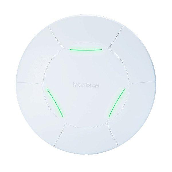 Roteador Access Point Wi-Fi de Teto Gerenciável Intelbras AP 310