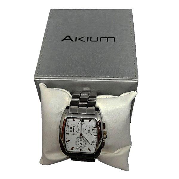 Relógio Akium Masculino