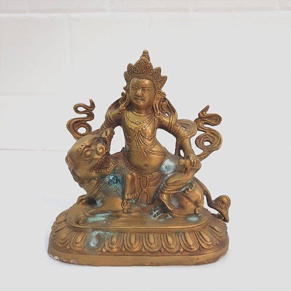 Buda Tibetano