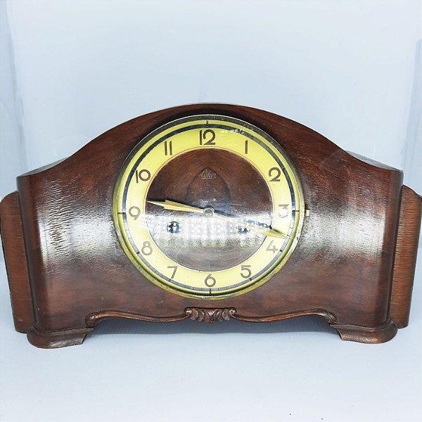 Relógio de Balcão Formato Napoleão Duas Cordas