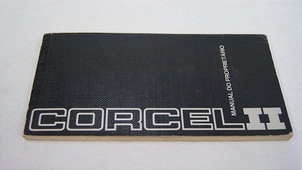 Manual Do Proprietário Ford Corcel II