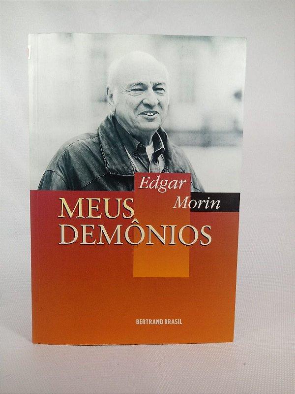 Livro Meus Demônios