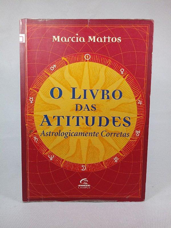 Livro O Livro Das Atitudes
