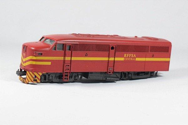 Locomotiva Frateschi Escala Ho