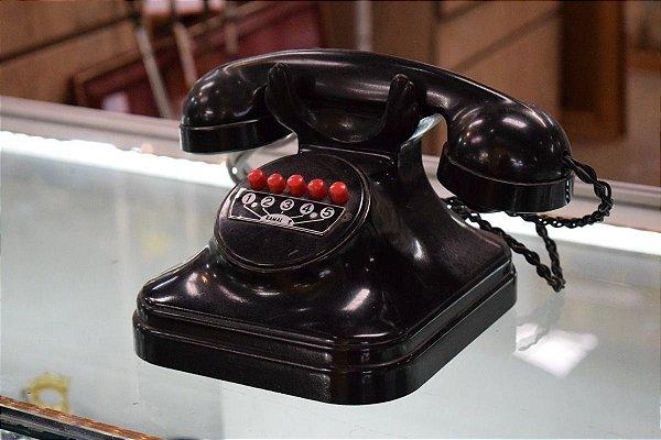 Telefone Ramal Antigo