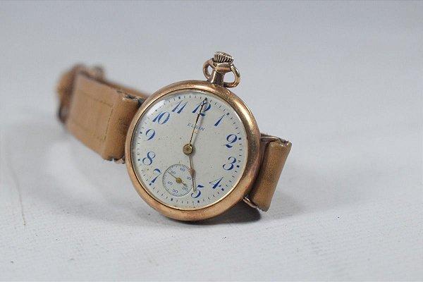 Relógio De Pulso Elgin Antigo