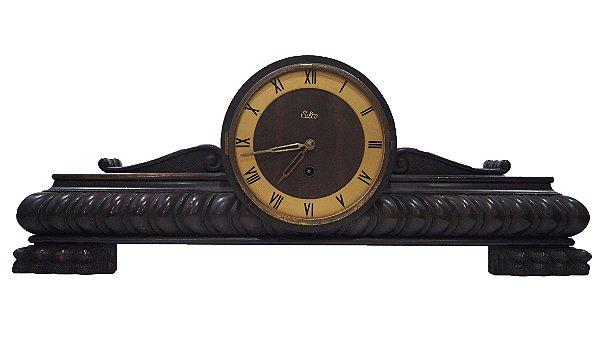 Relógios De Mesa Silco Patas De Leão