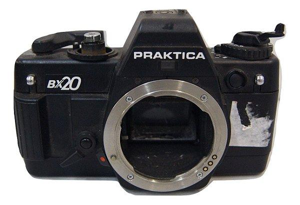 Câmera Analógica Praktica Bx 20 (Apenas Decoração)