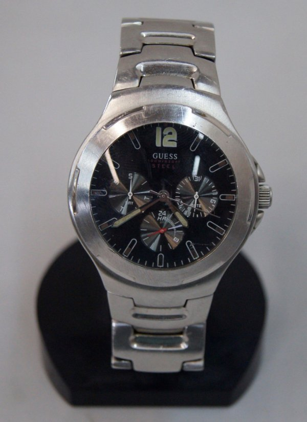 Relogio Guess 100m/330ft