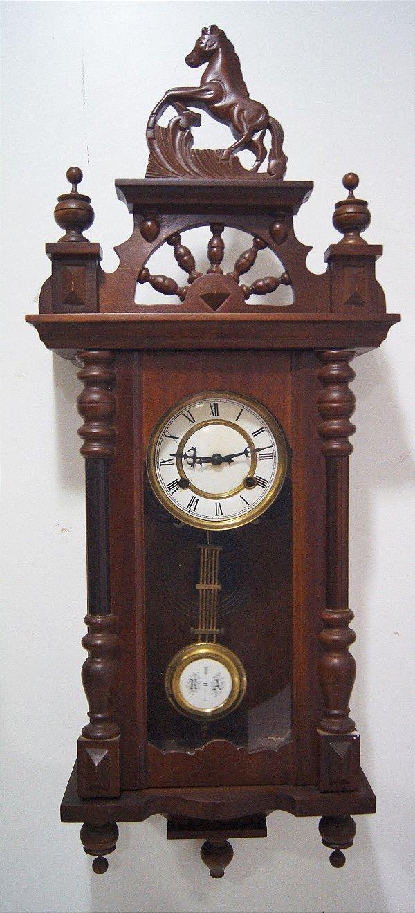 Relógio De parede Carrilhão R A