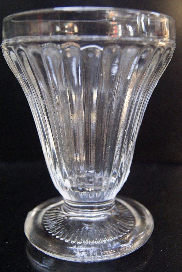 Taça Para Sobremesa De Vidro