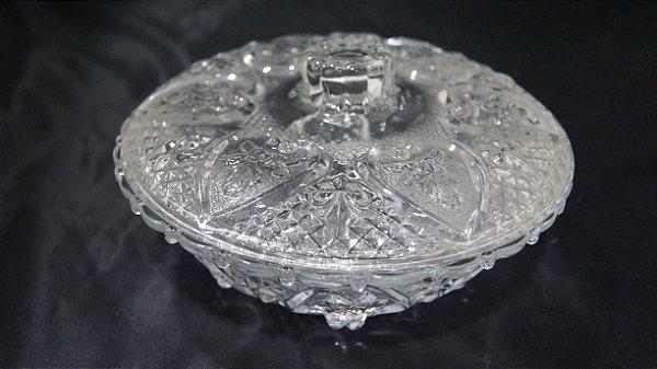 Bomboniere De Cristal