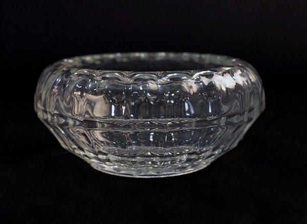 Vaso Em Cristal para Decoração