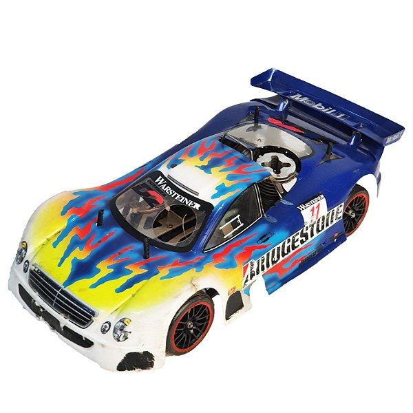Automodelo Thunder Tiger 1/10 Nitro Ts4n