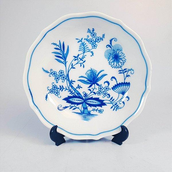 Pires Para Camufler em Porcelana Bavaria Germany Floral