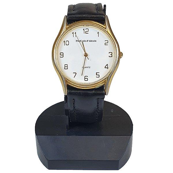 Relógio de Pulso Piercarlo d'Alessio Quartz