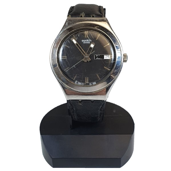 Relógio de Pulso Swatch Swiss Irony 1999